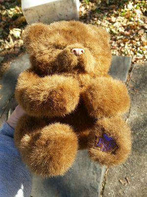 Hasbro FurReal Friends Bear 2009 for Sale in Stewartsville, NJ