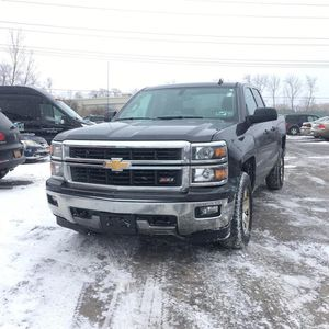 2014 CHEVROLET SILVERADO 1500 LT Z71 Crew Cab 4WD for Sale in Falls Church, VA