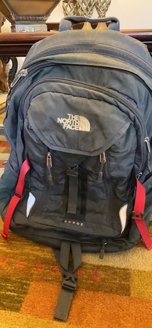 The North Face Backpack for Sale in Miami, FL