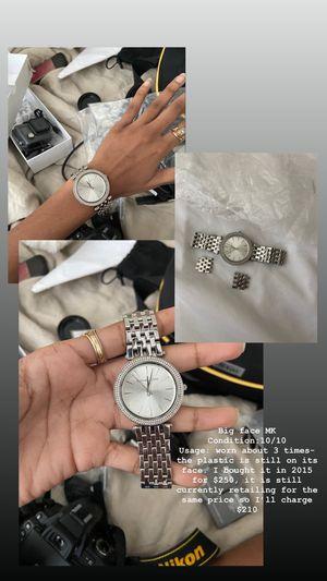 MK watch for Sale in Houston, TX