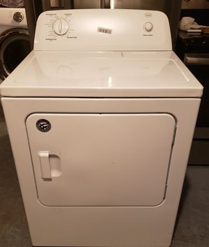 BRAND NEW DRYER FOR SALE for Sale in BVL, FL