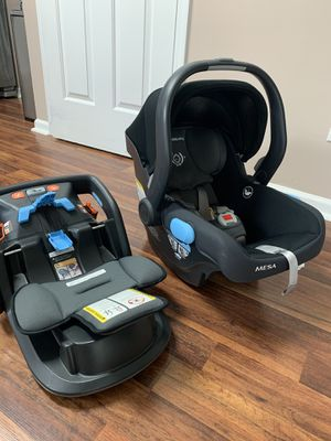 2019 uppababy Mesa car seat for Sale in Lake Park, NC