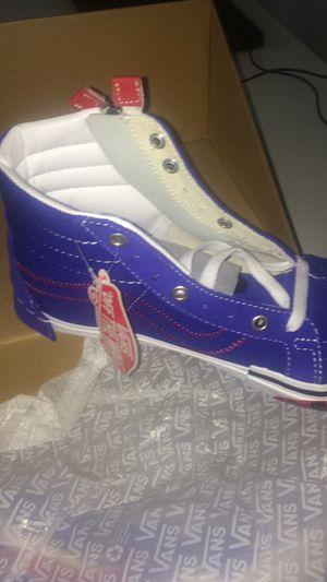 Vans sneakers for Sale in North Haven, CT