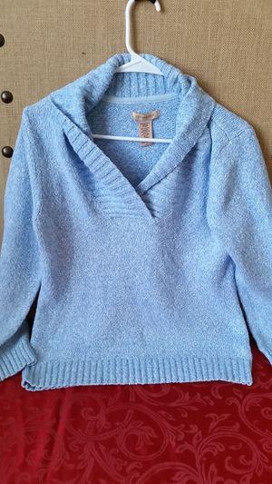 $3 Lot of Womens Sweaters for Sale in Hemet, CA