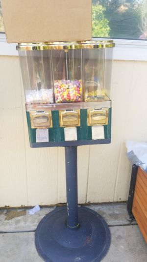 Candy machine for Sale in Upland, CA