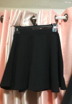 Black skirt for Sale in Houston, TX
