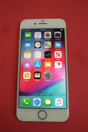 Iphone 6, 128GB unlock for any carrier in great condition for Sale in Orange Park, FL