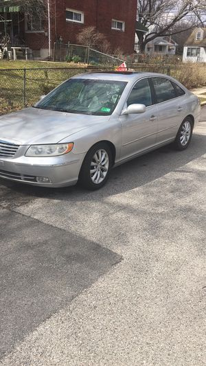 2006 Hyundai Azera for Sale in Baltimore, MD