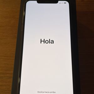 Factory Unlocked iPhone 11 Pro Max 64GB Space Grey for Sale in Montclair, CA