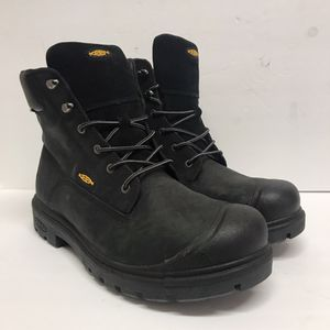Keen Steel Toe Work Boots Size 13D for Sale in Los Angeles, CA