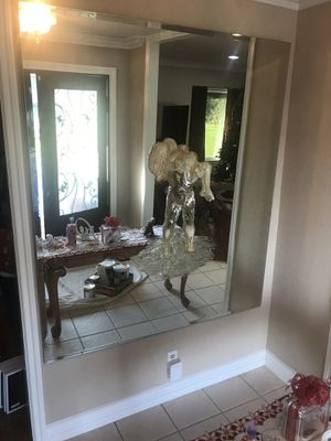 Wall Art Mirror for Sale in Chino, CA