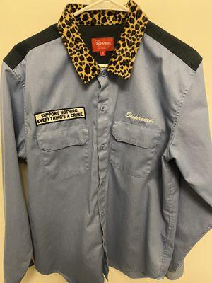 Supreme shirt for Sale in Orlando, FL