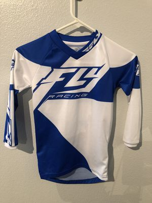 Fly F16 riding gear youth for Sale in Fontana, CA