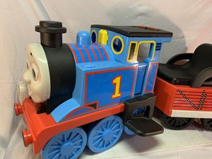 Thomas the Train ride on for Sale in Murfreesboro, TN