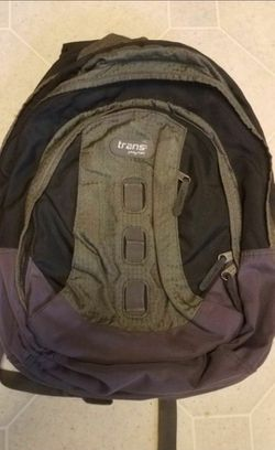 Trans By Jansport Back Pack for Sale in Oklahoma City,  OK