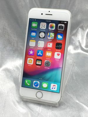 iPHONE 6S 64GB VZW UNLOCKED -WHITE- IPH4091 for Sale in Portland, OR
