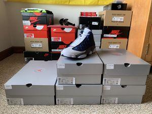 Nike Jordan 13 Retro Flint VARIOUS SIZES for Sale in Chicago, IL
