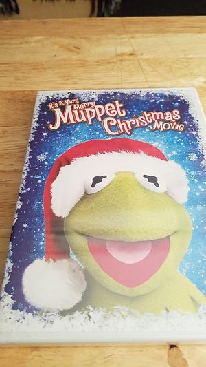 Muppets Christmas Movie for Sale in South Windsor, CT