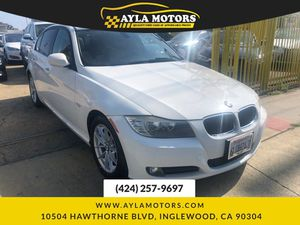 2010 BMW 3 Series for Sale in Inglewood, CA