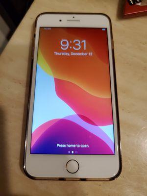 iPhone 7 Plus Rose Gold 32GB for Sale in San Jose, CA