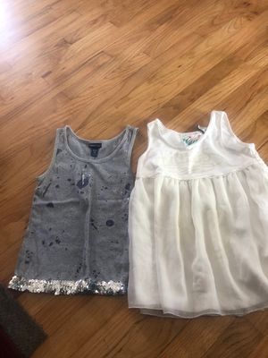 Girls tank tops size 10 for Sale in Livonia, MI