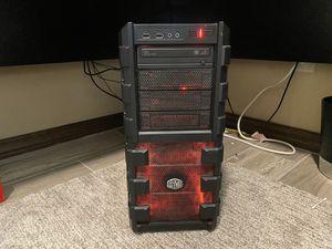 Desktop Entry Gaming Computer for Sale in Edmond, OK