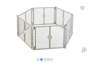 Gate for baby or pets for Sale in Bell Gardens, CA