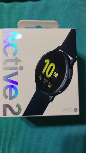 Active 2 smart watch for Sale in Seneca, SC