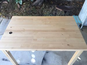 IKEA Desk / Craft Table for Sale in San Diego, CA