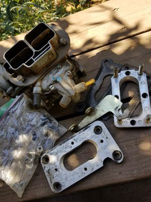 Webber carb 150$ for Sale in Chico, CA
