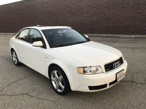 2005 Audi A4 for Sale in Upland, CA