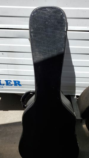 Tacoma Guitar Case used for Sale in Long Beach, CA