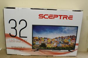 Sceptre HD led tv for Sale in Knoxville, TN