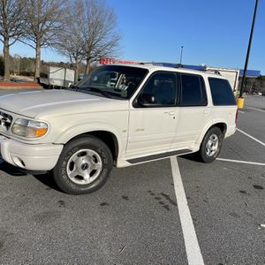2000 Ford Explorer Limited for Sale in Suwanee, GA