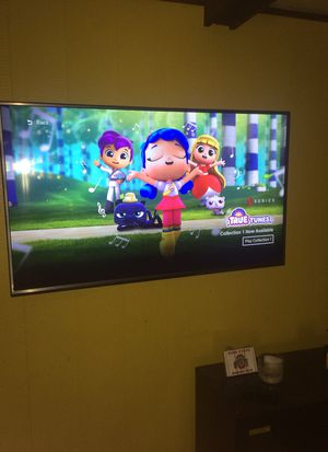 55 inch TV for sell for Sale in Columbus, OH