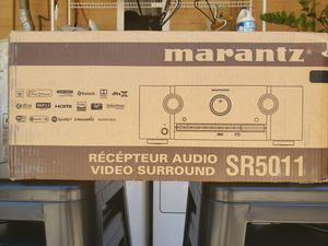 Marantz SR5011 for Sale in Phoenix, AZ
