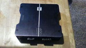 400 watt dual amplifier for Sale in Charlotte, NC