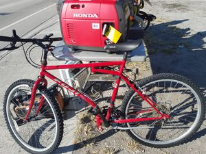 FUJI FOLDING BIKE for Sale in Pompano Beach, FL