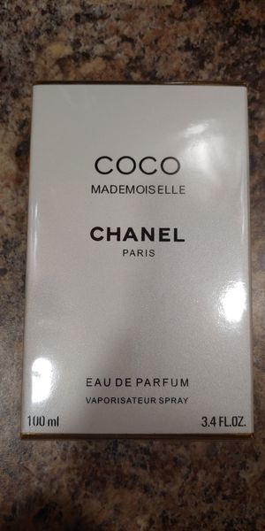 Chanel Coco Mademoiselle Women's Perfume - 3.4 FL. OZ. for Sale in Ridley Park, PA