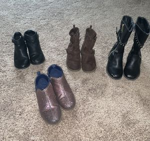 Girls Fall Boots for Sale in Port St. Lucie, FL