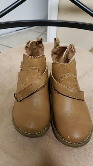 Girl's boots sz 8 for Sale in Jacksonville, FL