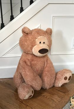 Big Stuffed bear for Sale in Bothell,  WA