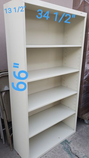 File cabinet de metal for Sale in Montebello, CA