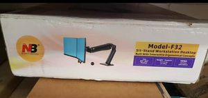 Dual monitor for Sale in Avondale, AZ
