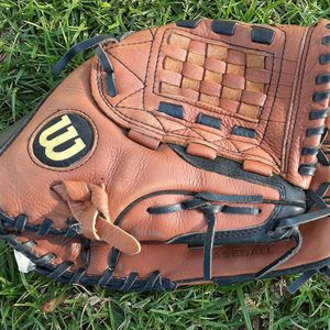 12 1/2 Willson Ball Glove for Sale in El Cajon, CA
