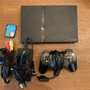 PS2 Slim + Classic Games for Sale in Mesa, AZ