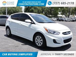 2016 Hyundai Accent for Sale in St. Petersburg, FL