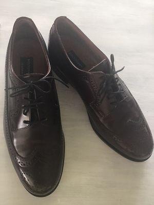 MENS shoes size 11 Bostonian for Sale in Miramar, FL