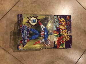 Captain America for Sale in Fort Myers, FL