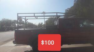 Ladder rack. Solid Metal Heavy Duty $100 for Sale in Phoenix, AZ